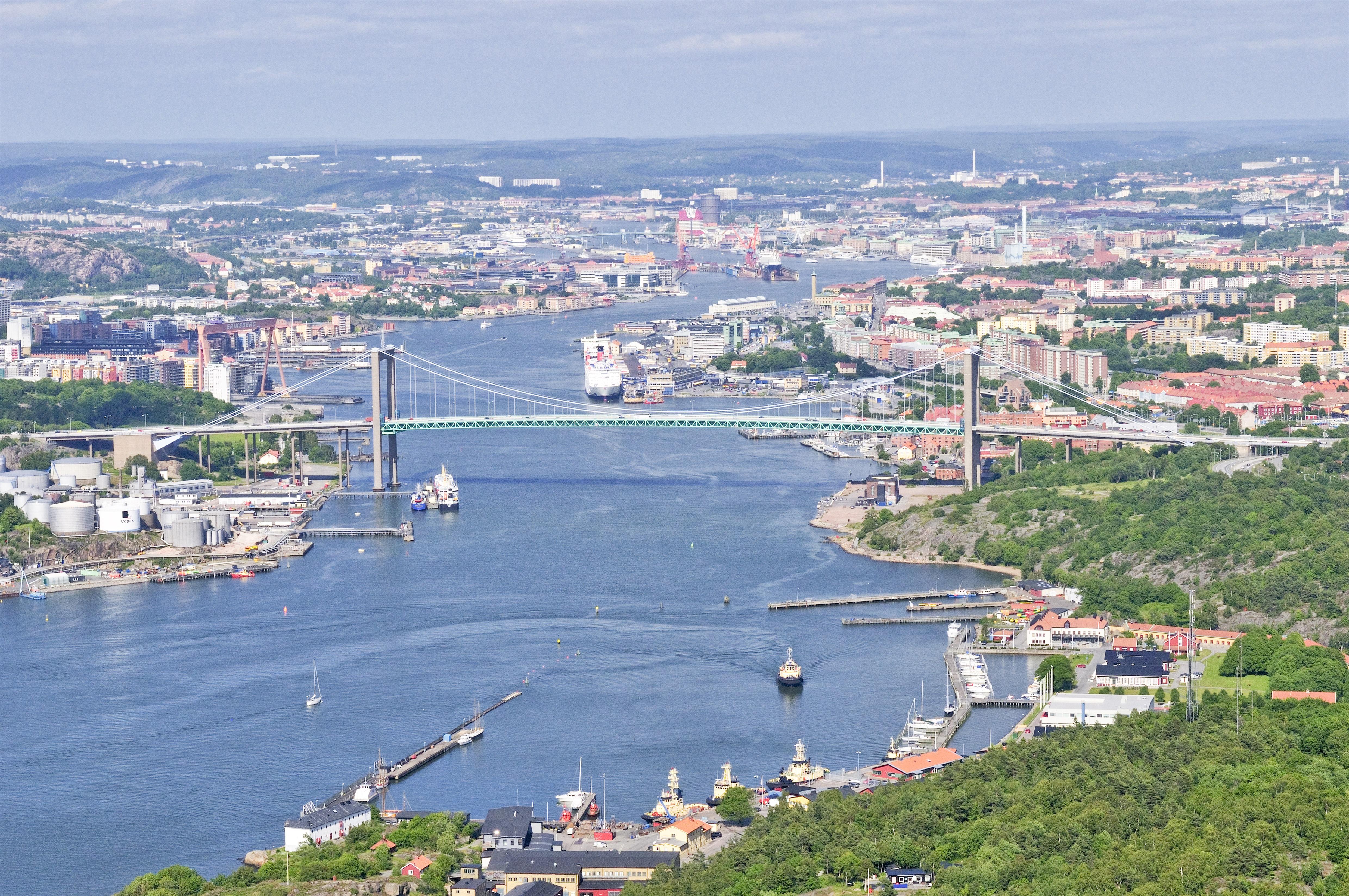 Göteborgs Stad
